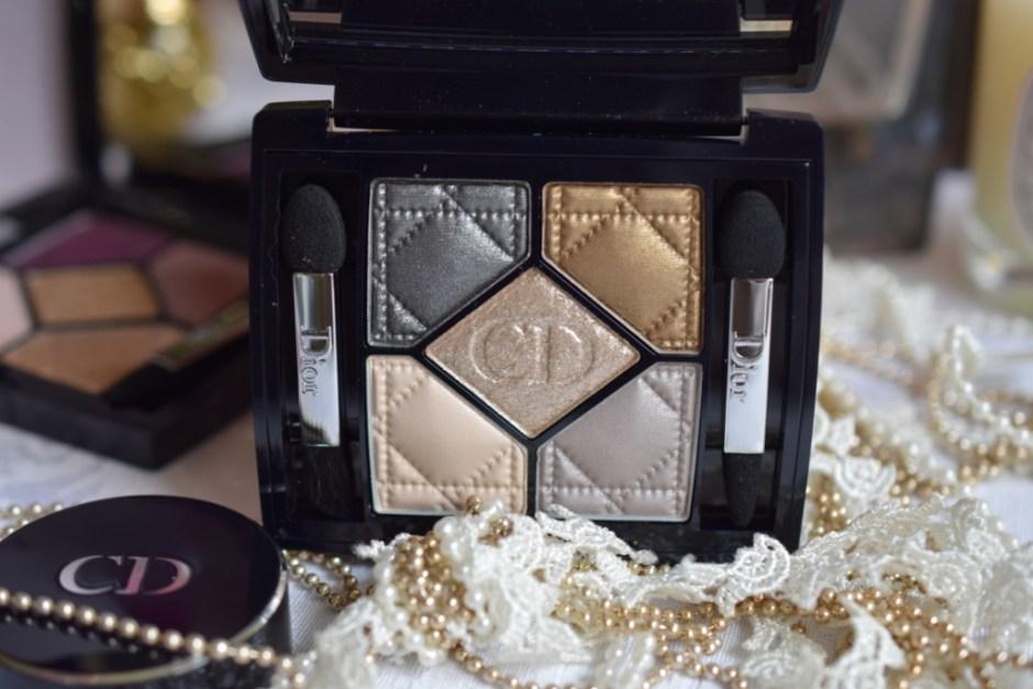 Dior Golden Shock 6