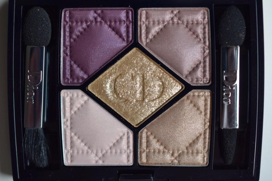 Dior Golden Shock 7