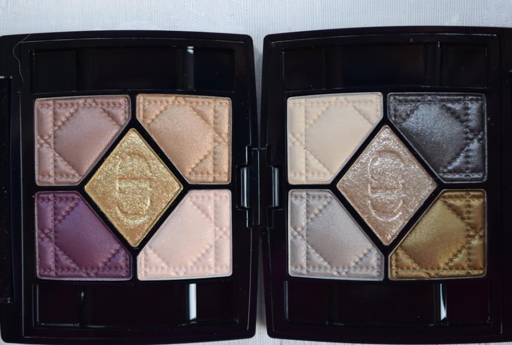 Dior Golden Shock - Dior Golden Reflections