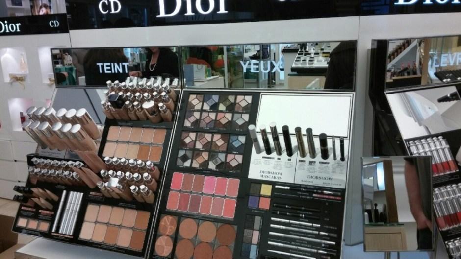 Comptoir Dior