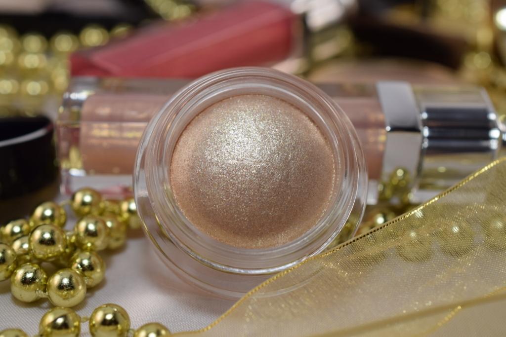 Dior Golden Shock – Diorshow Fusion mono Mirror [Noël 2014]