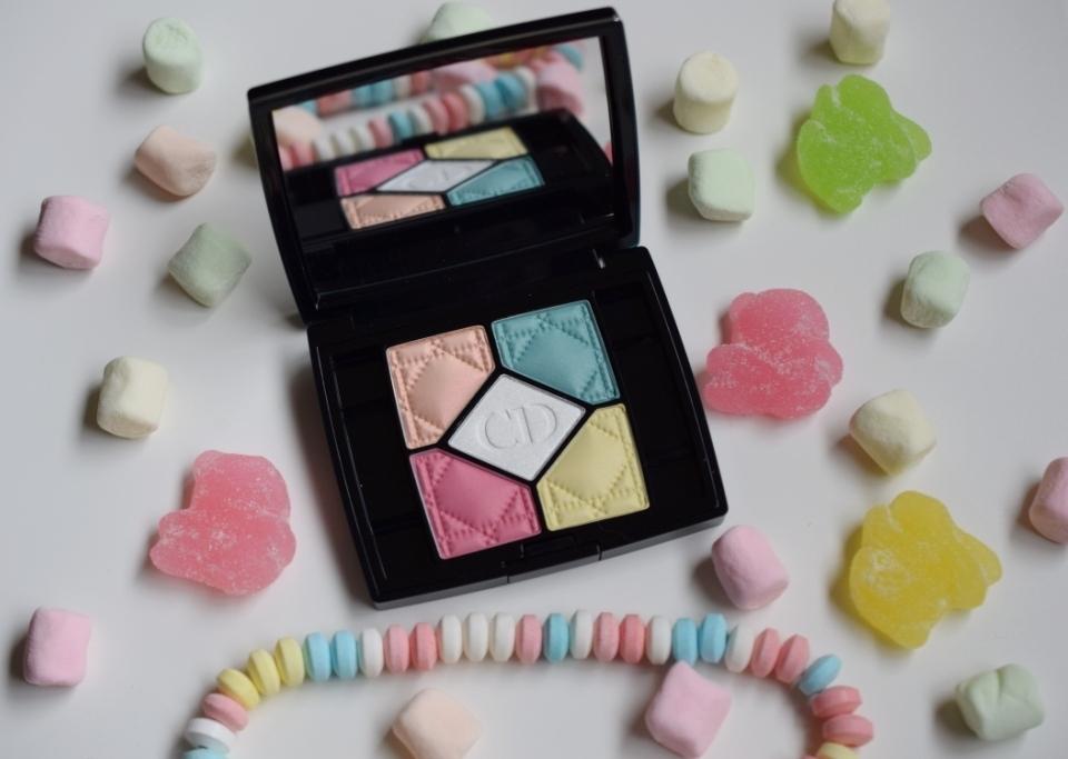 Dior Candy Choc