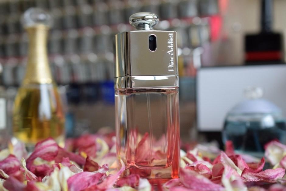 Parfum Dior Eau Delices