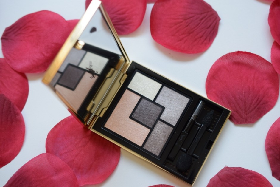 YSL Chinese New Year palette 2015 2