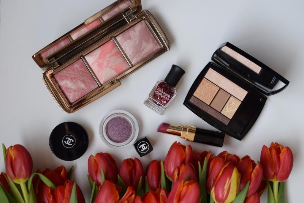Le défi du lundi: maquillage quotidien