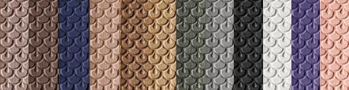 Guerlain Ecrin 1 couleur shades
