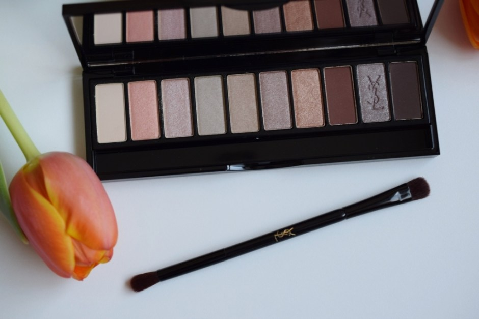 YSL palette Couture Variation 14