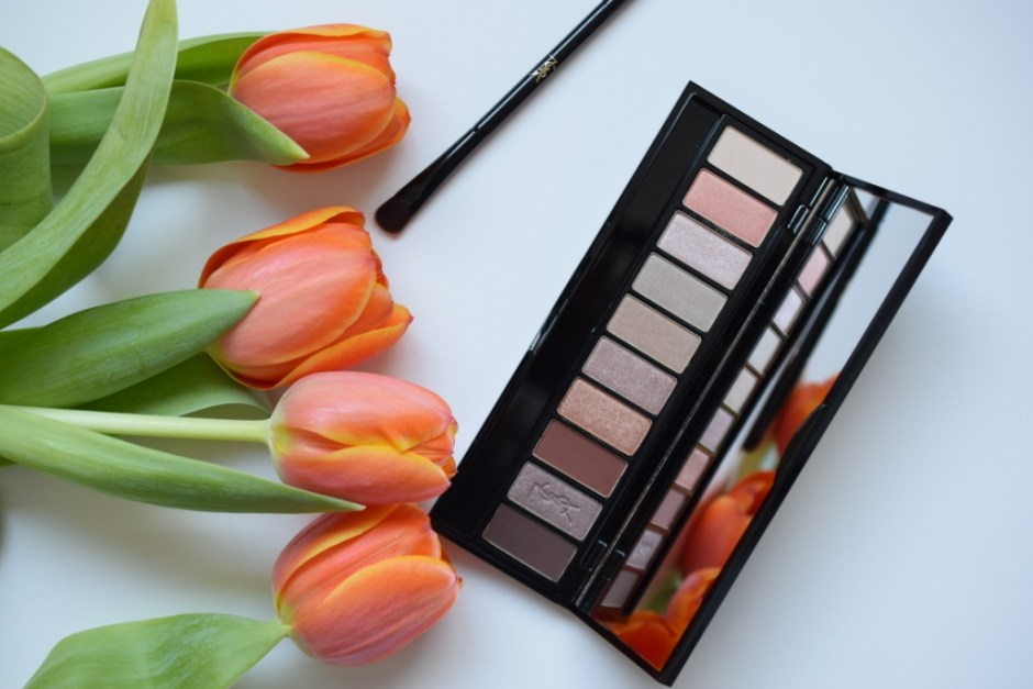 YSL palette Couture Variation 6