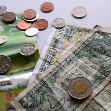 L'argent fait le bonheur?