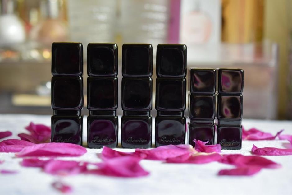 Lipsticks 5 Guerlain