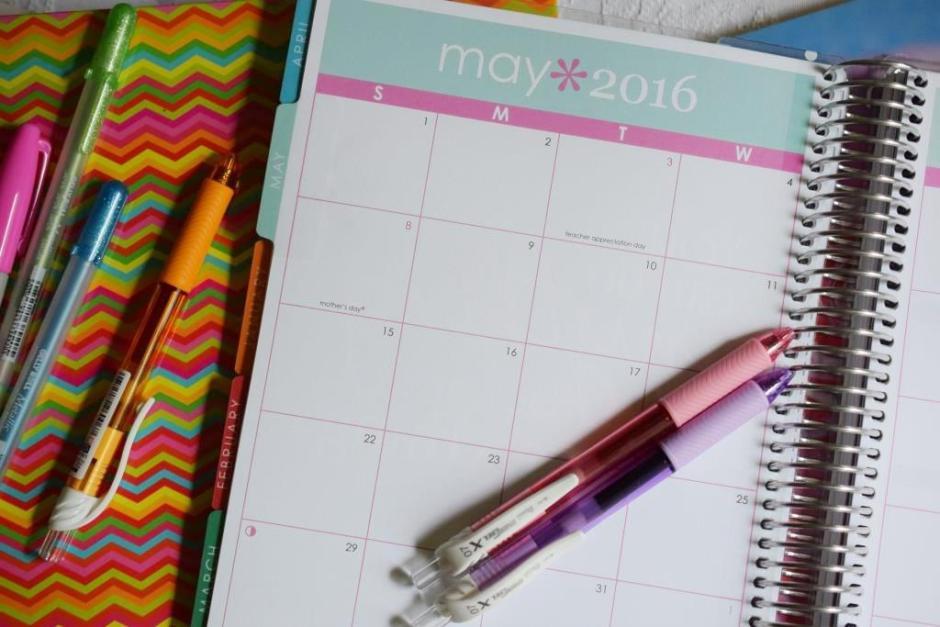 Get organized Planification et gestion du temps 3 Life Planner