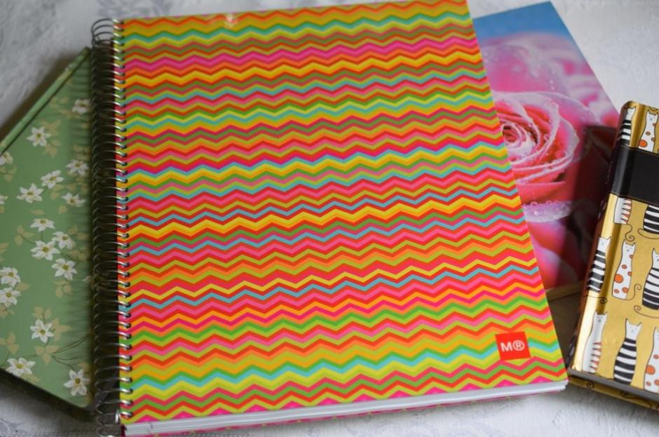 Get organized Planification et gestion du temps 4 Notebook