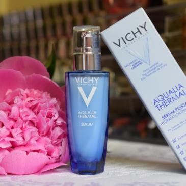 Vichy sérum Aqualia Thermal