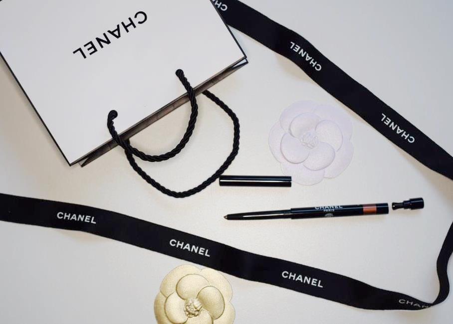Chanel Ardent 918 Eyeliner 4