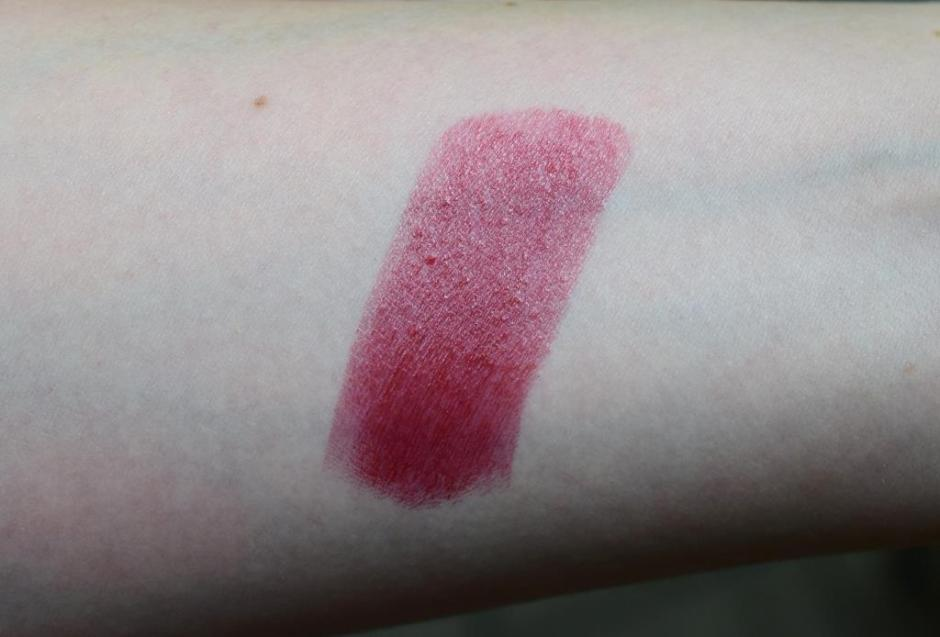 Chanel Rouge Coco Shine 112 Téméraire