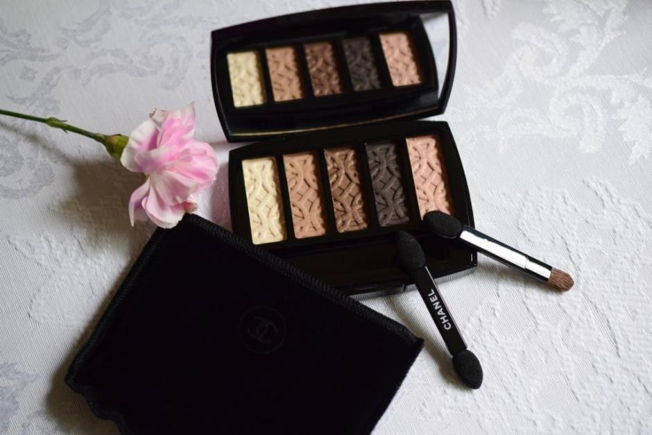 Chanel Les Automnales collection 4
