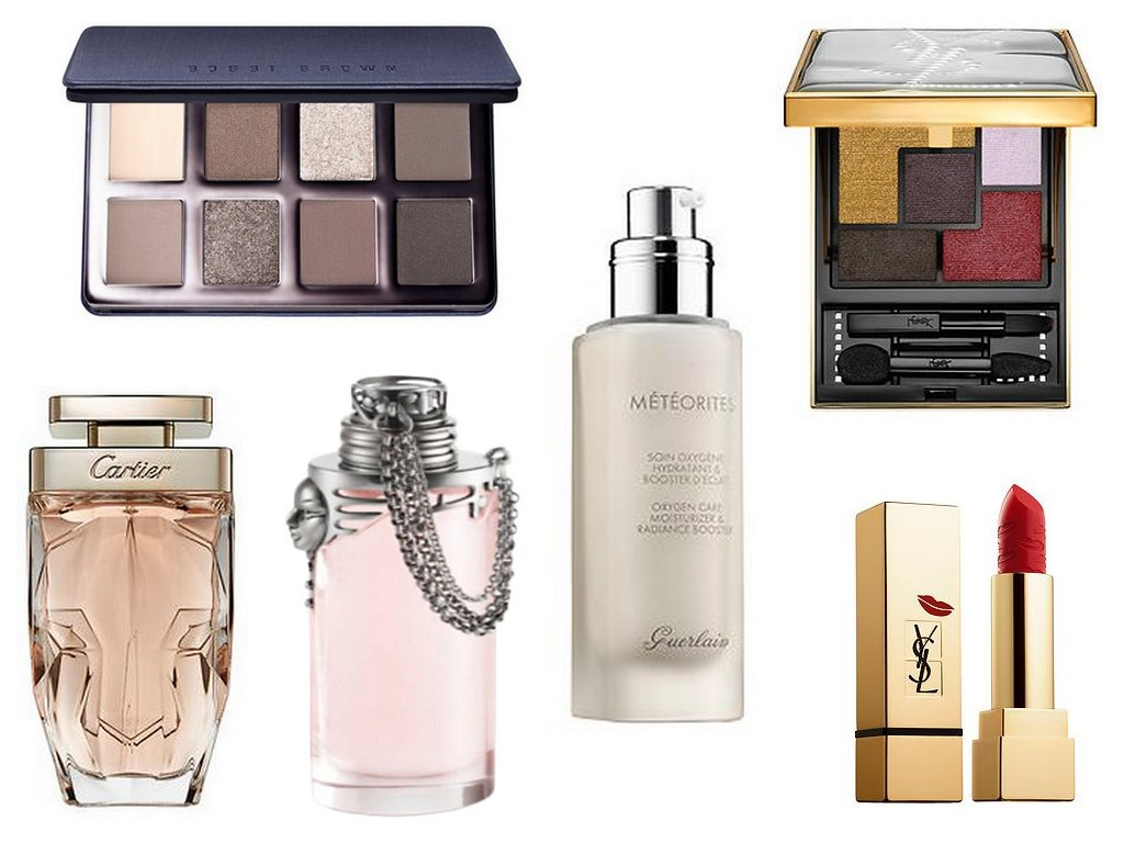 Wishlist – Septembre 2015