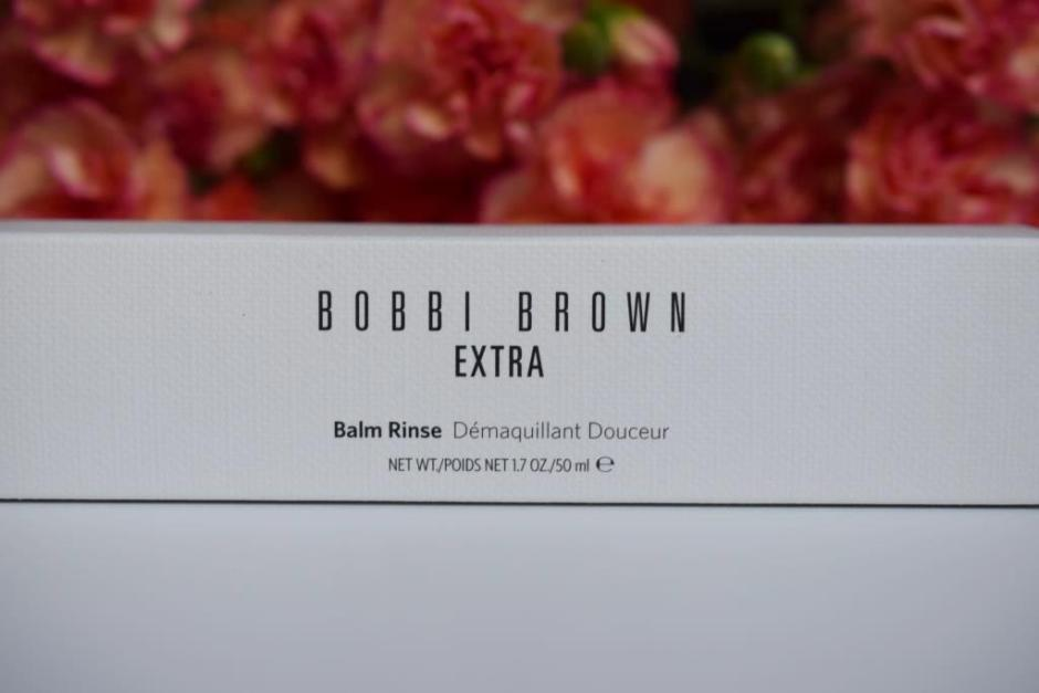 Bobbi Brown Extra Balm Rinse 9