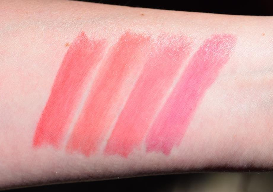 Dior Addict Lipsticks 9 swatch