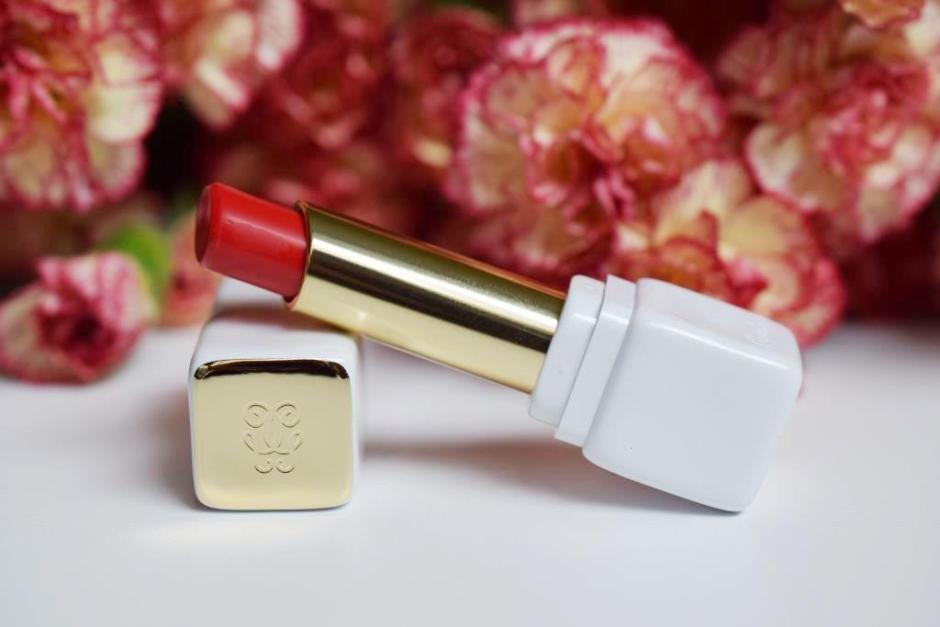 Guerlain Kiss Kiss Roselip Crazy Bouquet 3