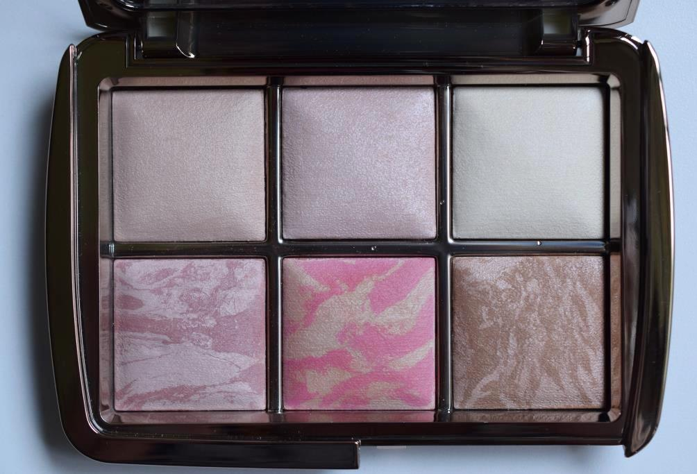 Hourglass Ambient Lighting Edit palette 2015 2