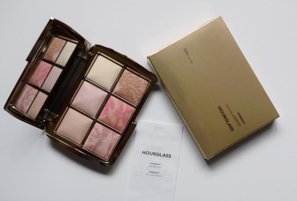 Hourglass Ambient lighting Edit palette 2015 1