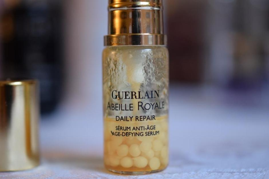 Guerlain Abeille royale serum