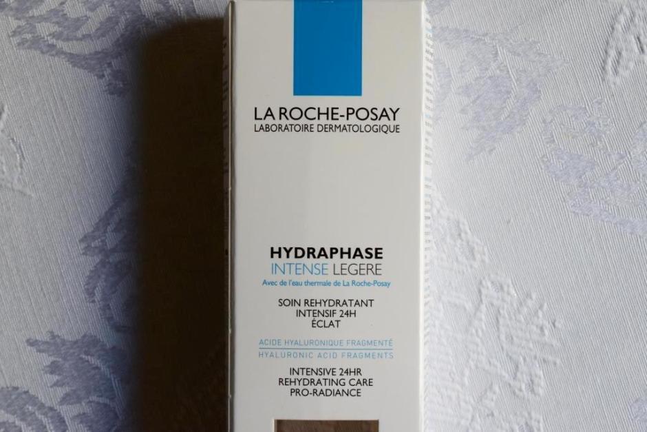 La Roche Posay Hydraphase intense légère