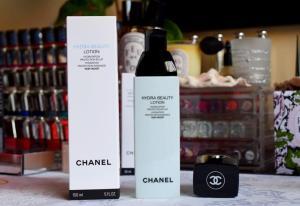 Chanel Hydra Beauty