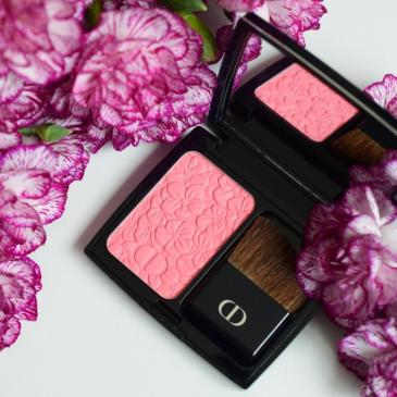 Blush Floral Pink – Dior Glowing Gardens