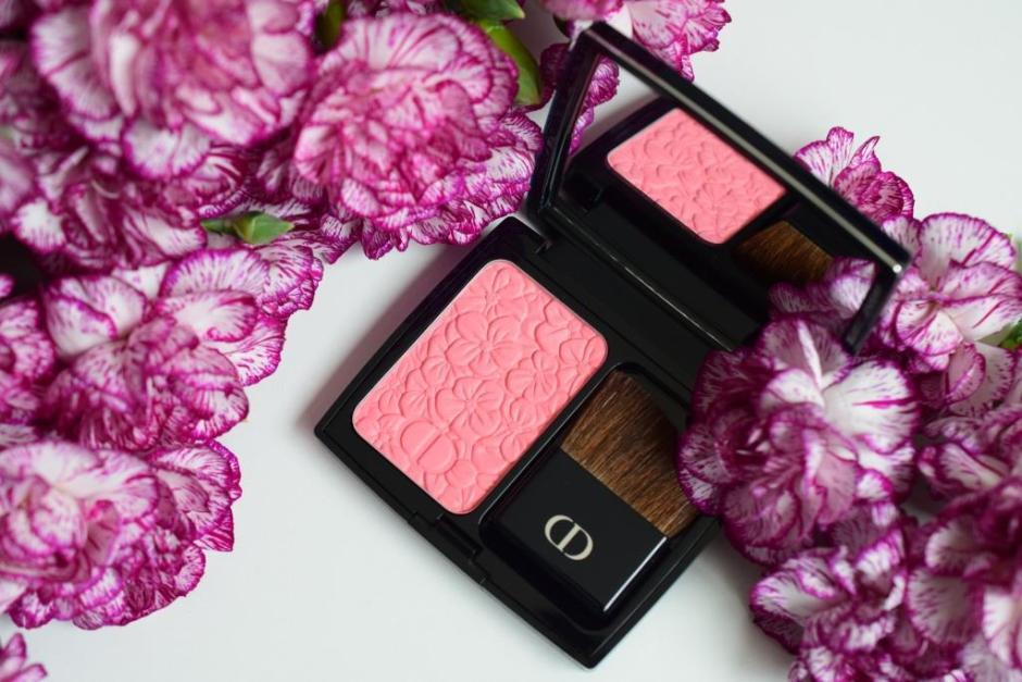 Floral Pink Dior