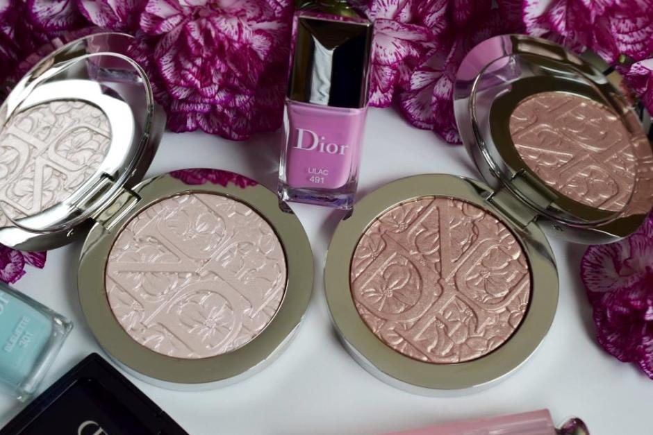 Dior Glowing Gardens