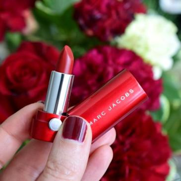 So Rouge – Marc Jacobs Beauty