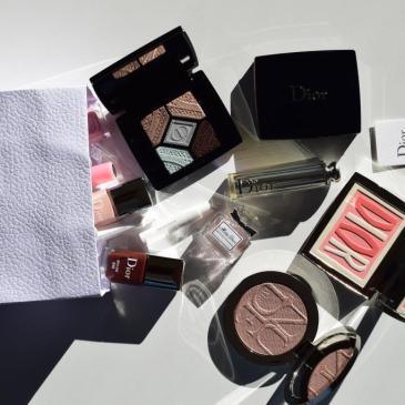 Quelques nouveautés Dior – Août 2016