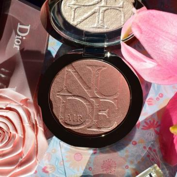 Diorskin Nude Air Luminizer – Collection Skyline