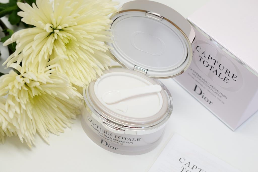 Dior Capture Totale crème multi-perfection texture universelle