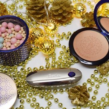 Guerlain Shalimar – collection Noël 2016