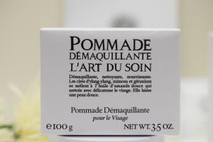 Diptyque Pommade démaquillante visage L'Art du Soin