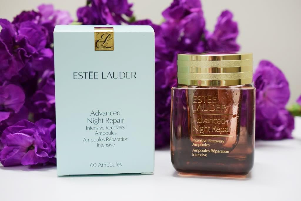 Estée Lauder - Ampoules Advanced Night Repair