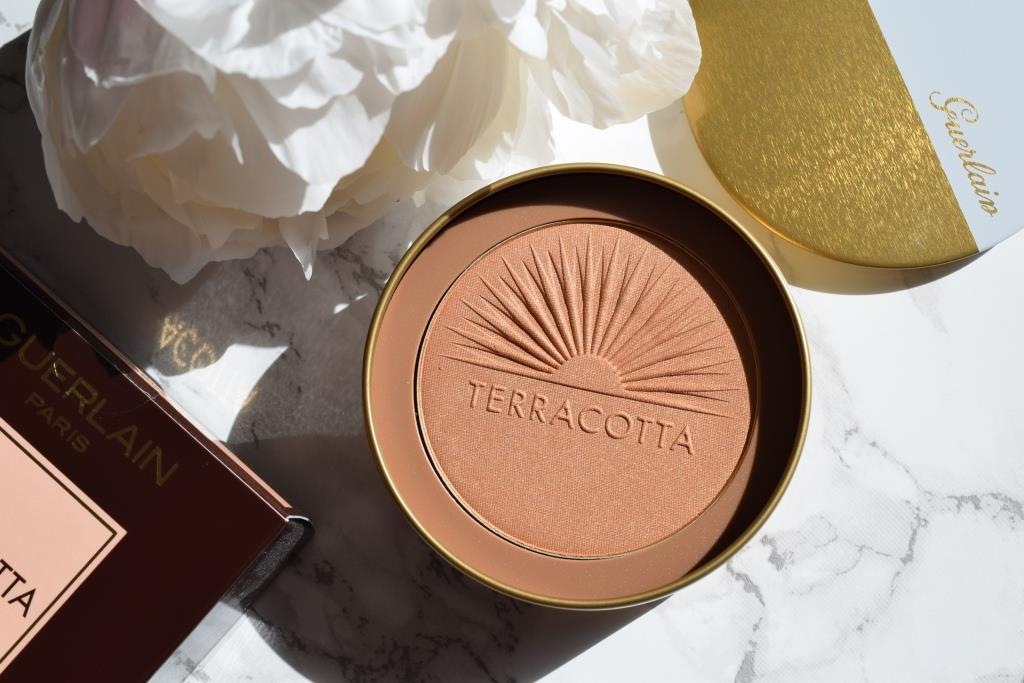 Guerlain Terracotta Ultra Shine