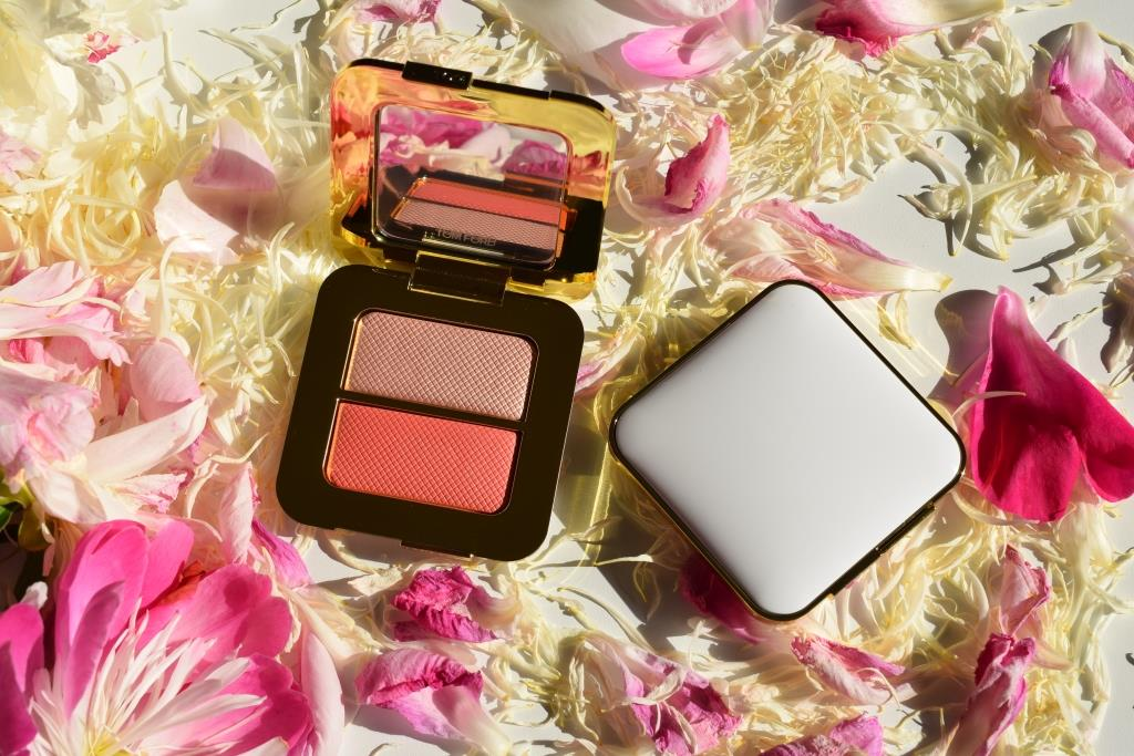 TOM FORD Paradise Lust – Sheer Cheek Duo