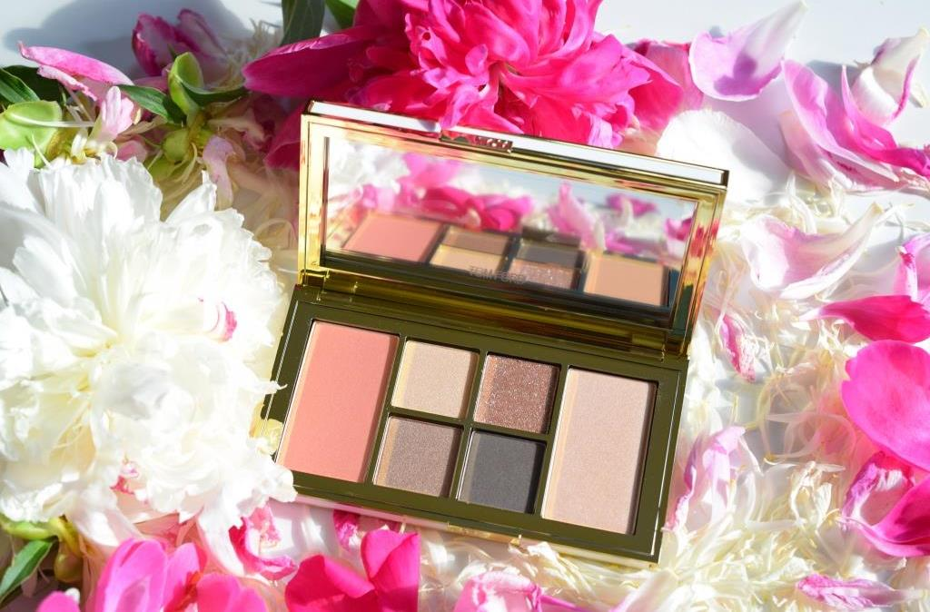 TOM FORD palette Soleil 03 Solar Exposure