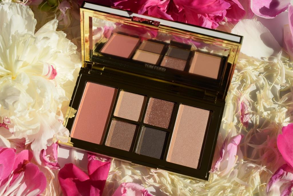 Tom Ford Solar Exposure palette