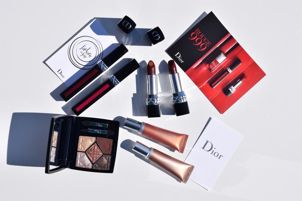 Nouveautés Dior Septembre 2017