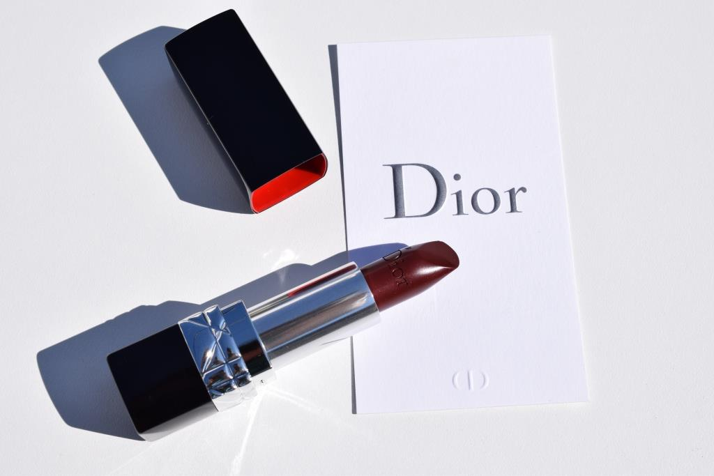 Rouge Dior Enigmatic | Collection Metallics