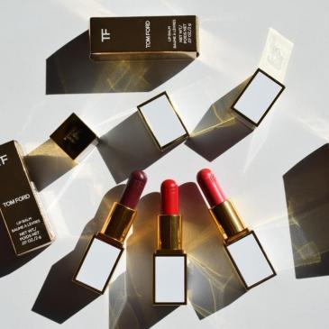 TOM FORD – Clutch-Size Lip Balms