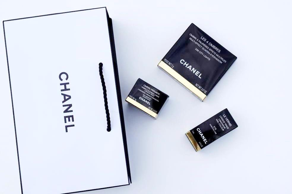 CHANEL Collection Travel Diary