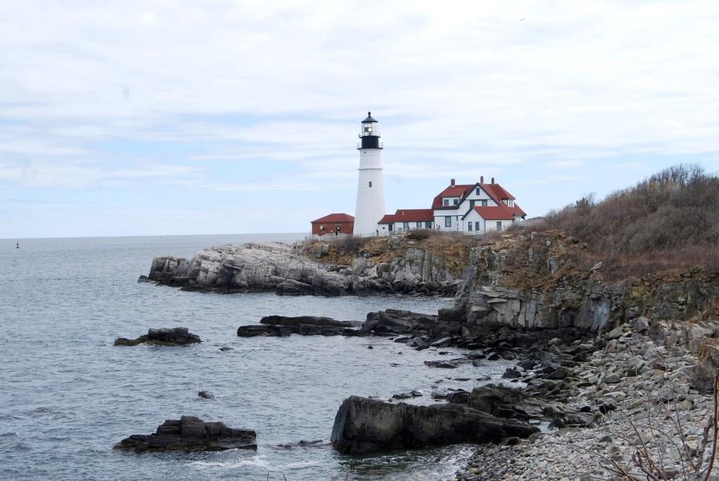 phare Maine