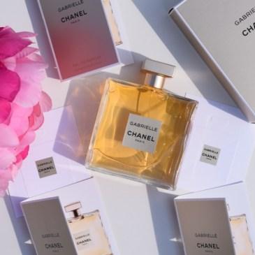 CHANEL – Gabrielle – Eau de parfum