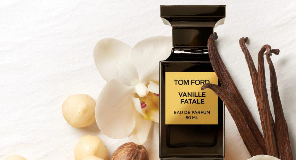 Ford Beauty Fatale Eau Vanille De Parfum Québec Tom My BrxoedC